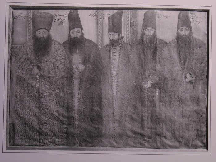 mohammed zahir shah military dagger